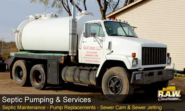 Southern Minnesota Septic & Pumping