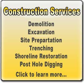 RAW Construction Services