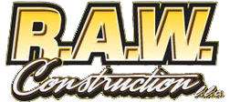 RAW Construction, LLC.